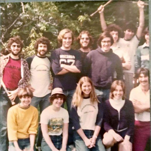 Swarthmore'79 Softball